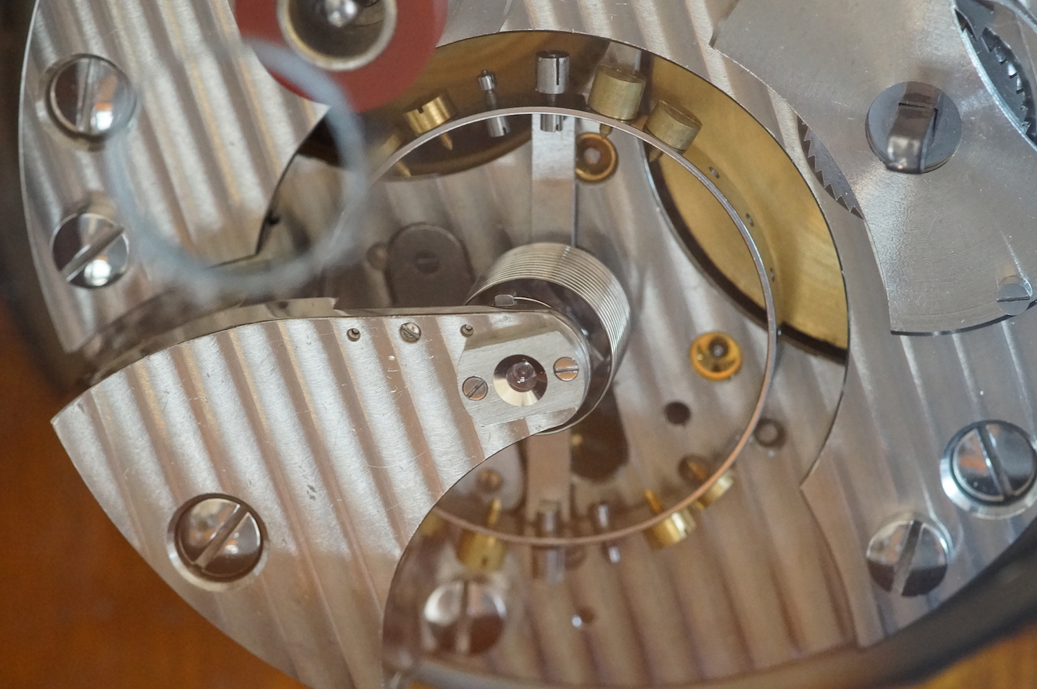 Hamilton Ship's Chronometer Type 21